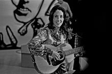 """""""The easiest kind of relationship for me is with ten thousand people. The hardest is with one."""" - Joan Baez"""