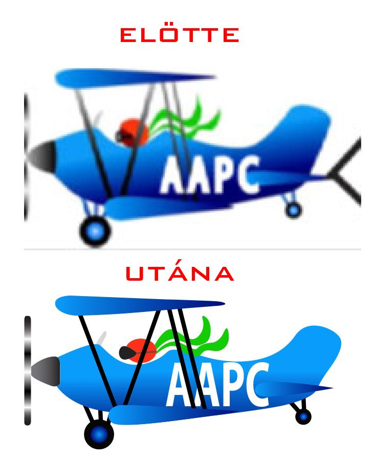 Összetett logó felújítás mindössze 5000 Ft-ért! Érdemes ezt választani, ha színeket is cserélnél a termék vagy cég logóján! http://logodoktor.hu/treatments_50.php