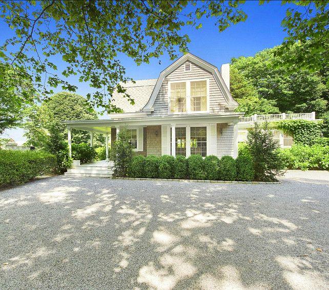 Cottage. #Cottage #ShingleCottage