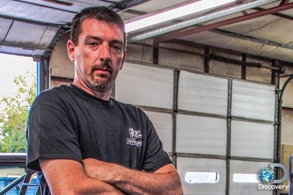 Last night on Discovery Channel monster hit STREET OUTLAWS, it was the return of Daddy Dave to the 405--and boy, did he return to Motor Mondays in a big way.
