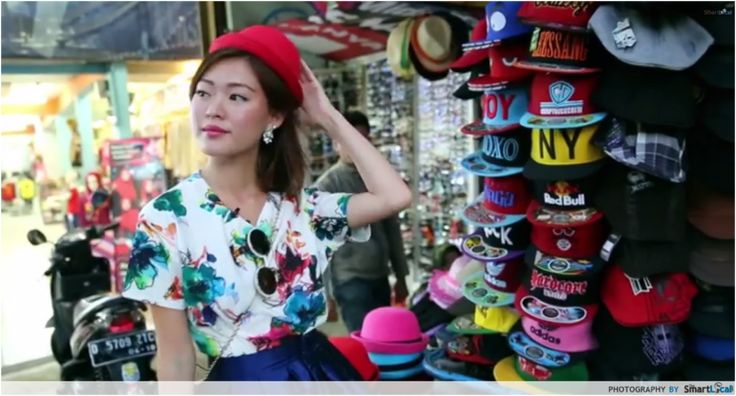 10 Reasons to visit Bandung, the Paris of Indonesia  (cool air)