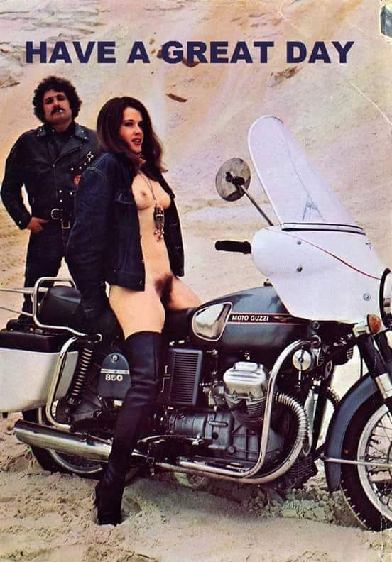 Simply magnificent Moto and nude girl something