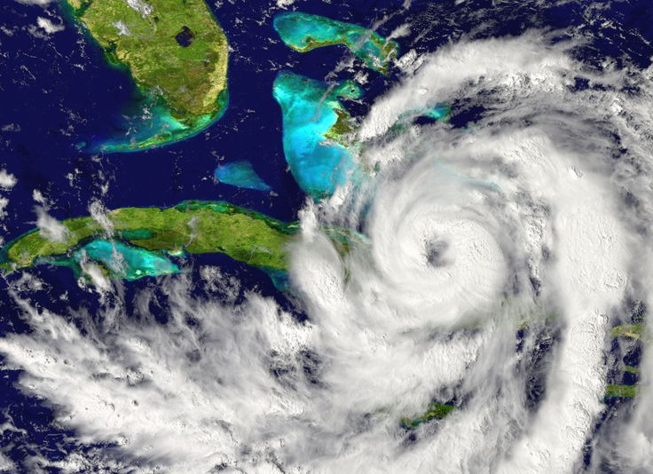 Unchecked global warming could bring worst hurricanes ever seen by the end of this century