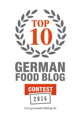 Top 10 Food Blogs