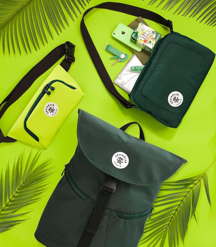 BE SEEN IN GREEN. Check out our hot new arrivals in-store and online now. All new 'Fence Post Green' and 'High Vis' colours. . . . #Crumpler #Bagnerds #New #Bags #Colours #Green #yellow. . Bags: Great Thaw, Clam Chowder and Milonas Maximus