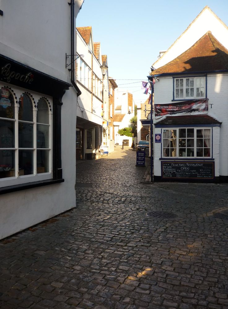 Lymington, Hampshire