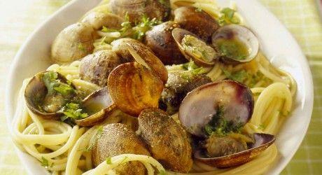 Il vero spaghetto alle vongole | Ricette