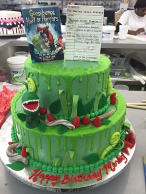 17 Best images about Party Cakes on Pinterest Birthday cakes