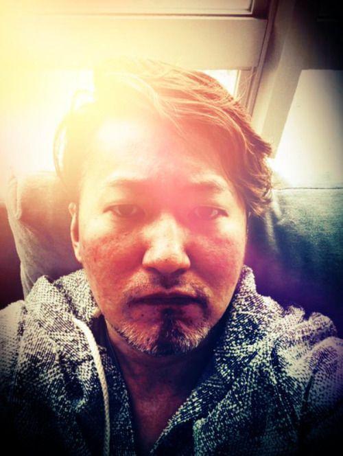 Tite Kubo New Selfie From Twitter Bleach Pinterest