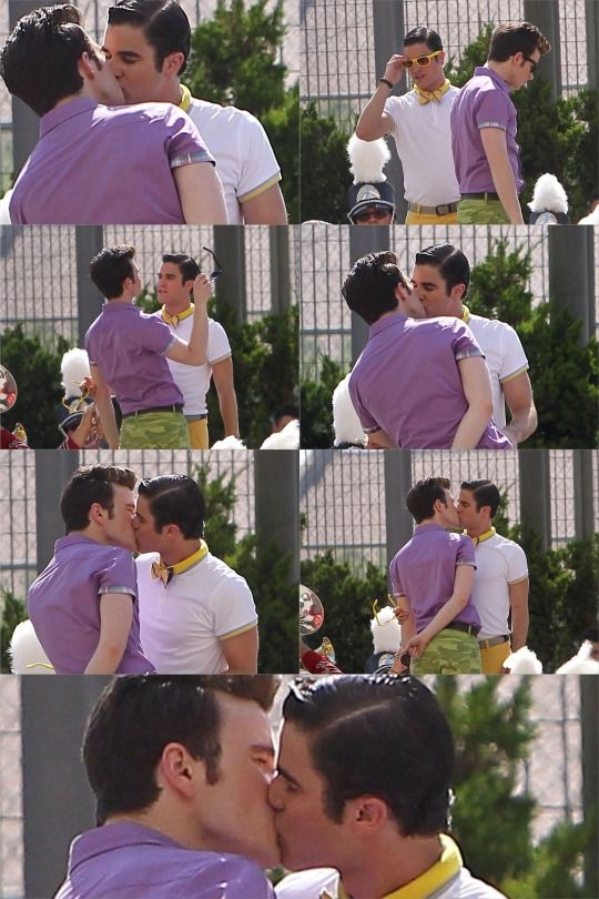 This kiss, though, is the best part of all this.