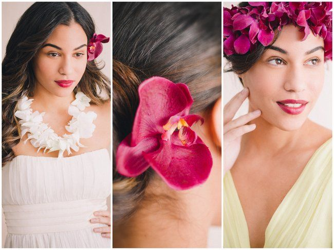 Styling Tips For Embracing A Beach Wedding Theme: Best 25+ Beach Wedding Hairstyles Ideas On Pinterest