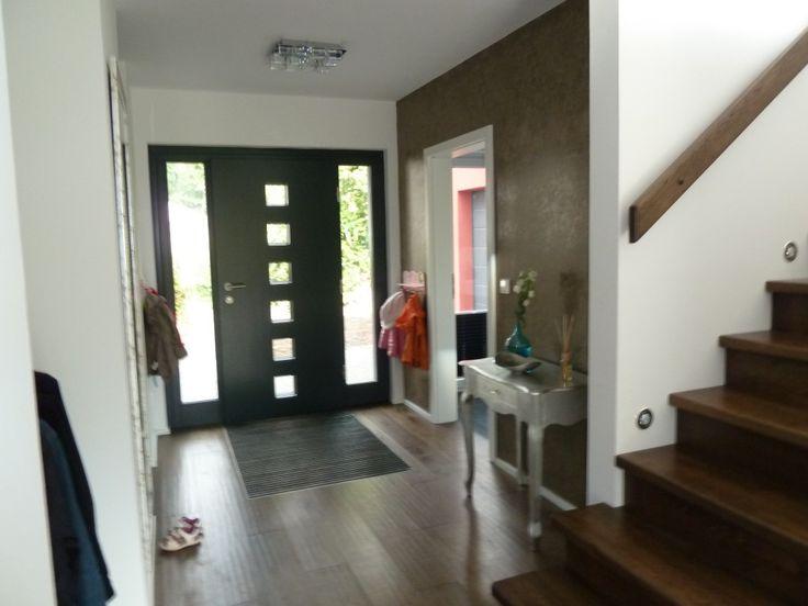 96 best puertas d entrada images on Pinterest Front doors, Doors - design treppe holz lebendig aussieht