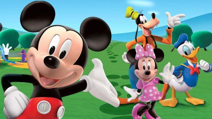 Ranking con los 10 juguetes de Mickey Mouse, mas vendidos y mejor valorados por los usuarios, juegos y juguetes divertidos para los pequeños de la casa