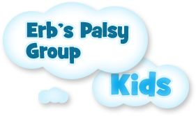 Website for kids with Erb's Palsy