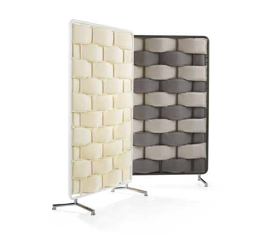 Room dividers | Complementary furniture | Loop floor screen. Check it out on Architonic