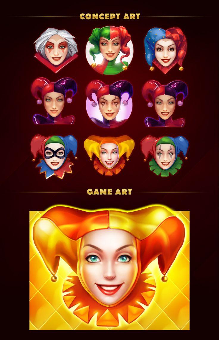 Slot Games Joker