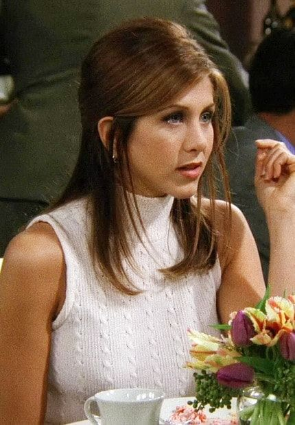 35 Looks Rachel Green Wore On 'Friends' That Are Trendy In 2018