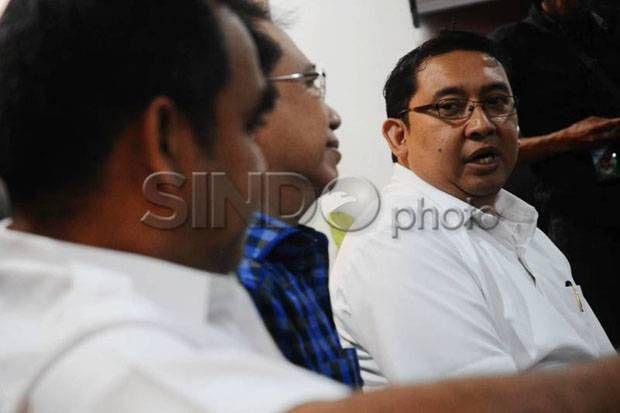 Fadli Zon Nilai Laporan Sudirman Said ke MKD Manuver Politik
