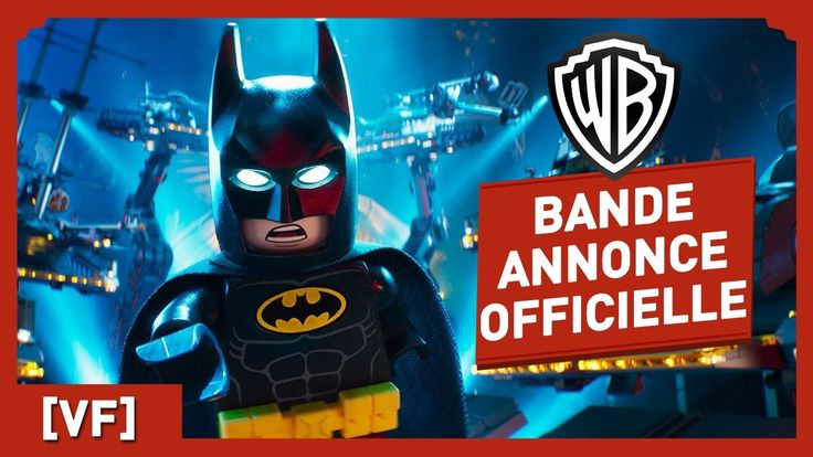 #Trailer #WarnerBros ➠ #LEGO #LBATMAN, LE #FILM - Bande Annonce Officielle 5 (VF) #LLEGOBATMAN ❤ http://petitbuzz.com/cinema/lego-batman-le-film-bande-annonce-officielle-5-vf/