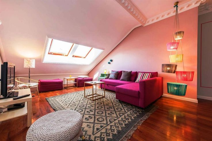 PENTH. J. BENAVENTE ROOFTOP TERRACE apartment, Madrid, Spain.