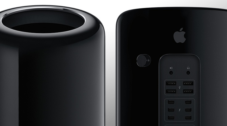 Apple's New Mac Pro #MicraAttitude #Nederland