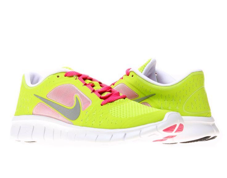 In memory of bone cancer · Kids Running ShoesGirl RunningNikes GirlBig  KidsNike Free Run 3Google ...