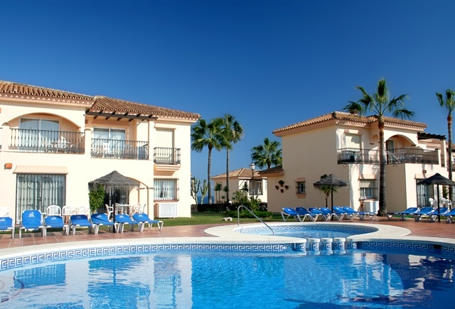 Marina del Sol. Cheap holidays in Spain. Discounted holiday deals. £ 110 for 2 adults and 2 children total cost for 7 nights accommodation. 310 days of sunshine annually. http://www.holidayscheep.com/index.php/marina-del-sol-club-la-costa