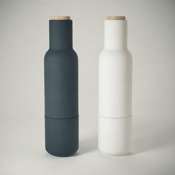 Nordic design containers by Driaan Claassen
