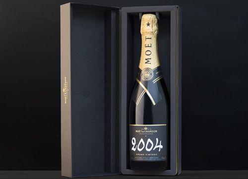 Moet & Chandon 2004 Vintage. #wine #champagne #moet #moetandchandon #vinomofo #photography