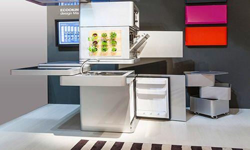 Обустройство кухни с помощью модульных элементов – отличное решение для больших и маленьких комнат. Узнайте, как грамотно расставить мебель и выбрать модульную кухню эконом-класса.
