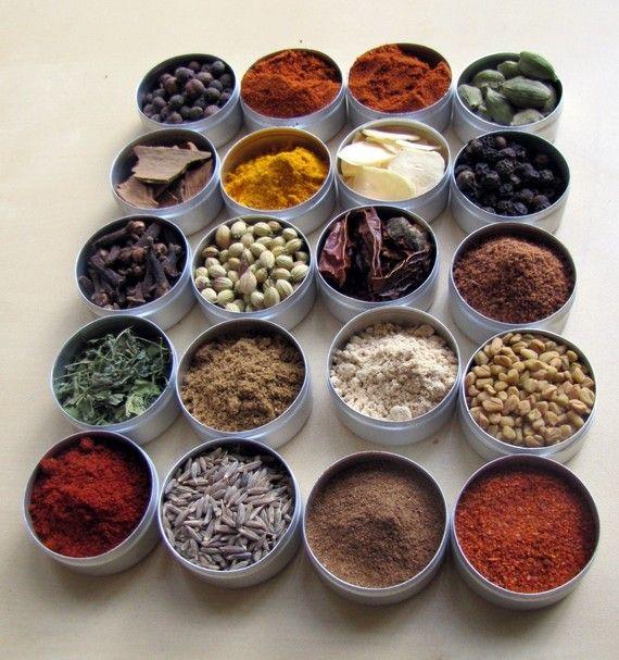 146 besten gew rze spices bilder auf pinterest gew rze spreewald und kr uter. Black Bedroom Furniture Sets. Home Design Ideas