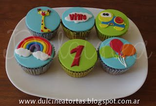 Cupcakes Baby Tv