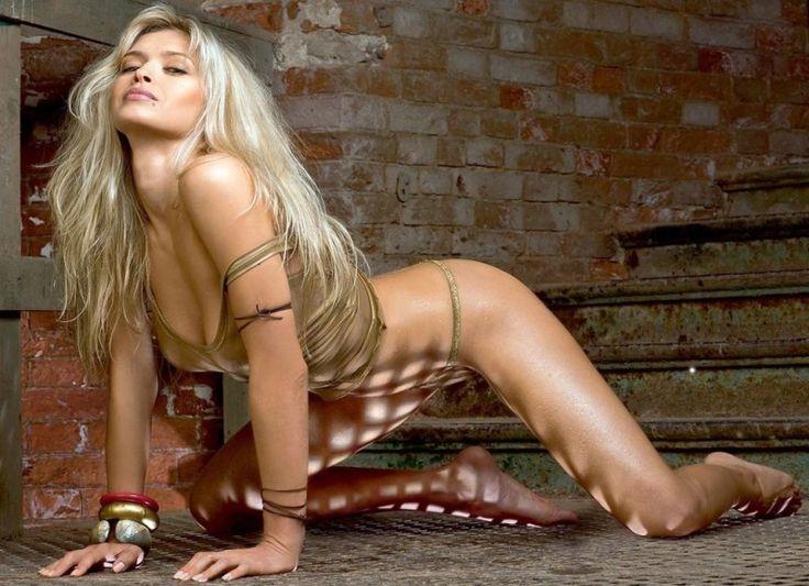 Самые сексуальные женщины России