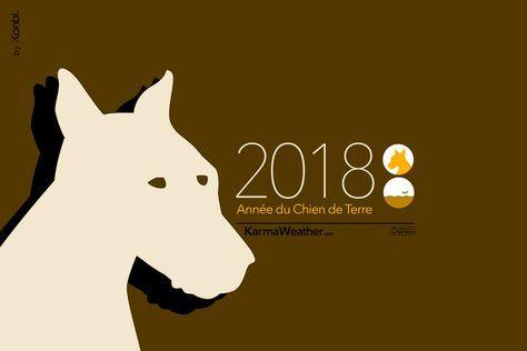 Horoscope chinois 2018 gratuit et complet du signe du zodiaque chinois du Chien pour le Nouvel An Chinois 2018 et durant toute l