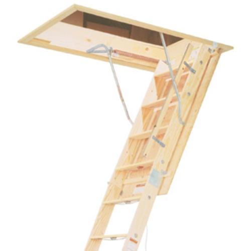 Best 10 Heavy Duty Wood 25 Attic Ladder At Menards Attic Remodel Pinterest Ladder Attic 400 x 300