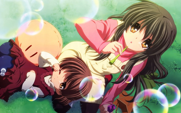 Clannad Quotes: 1000+ Images About Clannad On Pinterest
