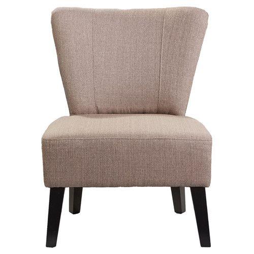 Mandara Chair in Seashell Grey