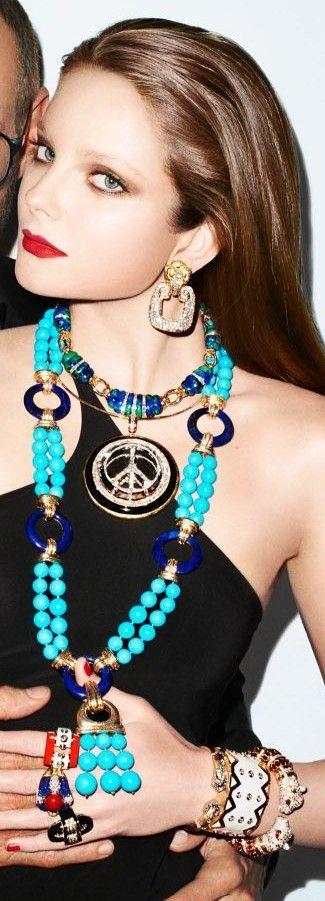 David Webb Jewelry