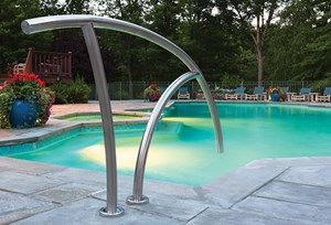 24 best Swimming Pool Ladders Swimming Pool Hand Rails by SR