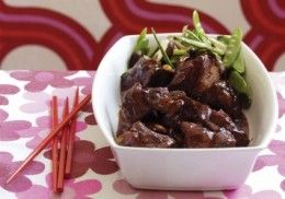 Aromatic Eastern Slow Cooked Pork