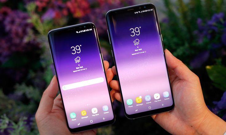 Samsung presenta el nuevo Galaxy S8 y S8 Plus, todas las características y el precio del teléfono más esperado