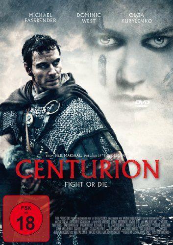 Centurion * IMDb Rating: 6,4 (42.517) * 2010 UK,France * Darsteller: Michael Fassbender, Andreas Wisniewski, Dave Legeno,