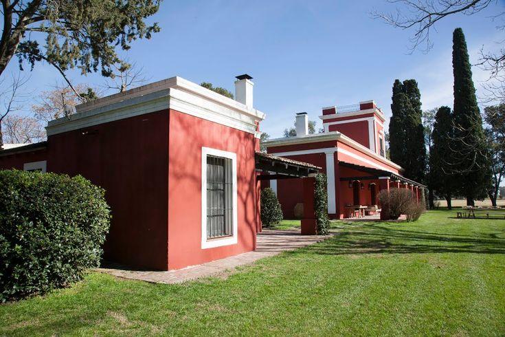 San Antonio de Areco, Buenos Aires, Argentina