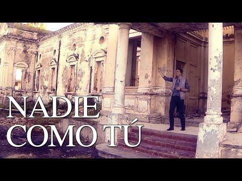 Alex Zurdo - Nadie Como Tú - YouTube
