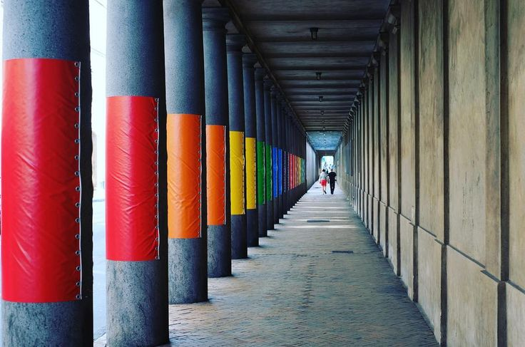 Urban decoration in Copenhagen . . . . #fuji #fujixt2 #fujifilm_xseries #eurotrip #europe #copenhagen #cph #denmark #design #urban #urbanexploration