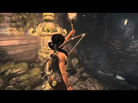 Tomb Raider (2013) Episode 002