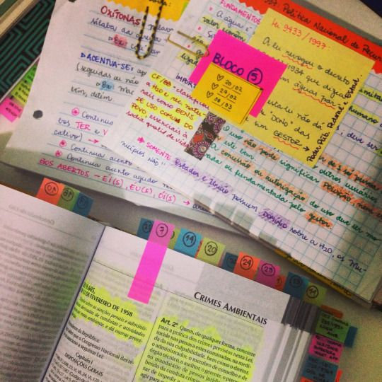 go-study-girl: Study time!