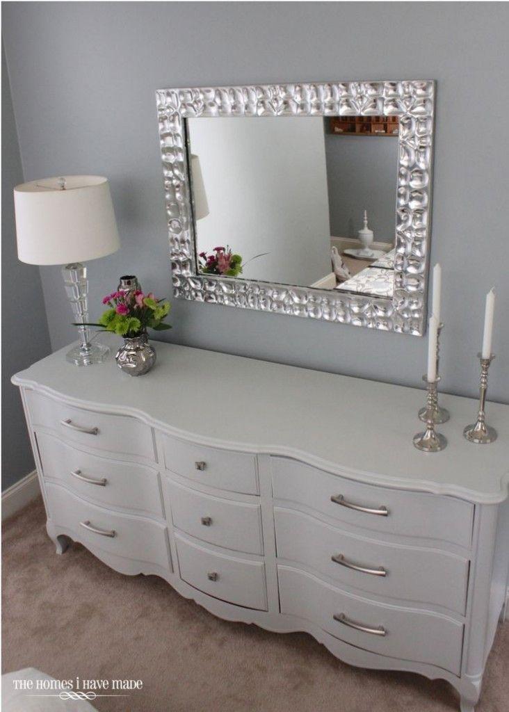 26 mejores im genes de tendencias en espejos decorativos for Espejos con mesas decorativos
