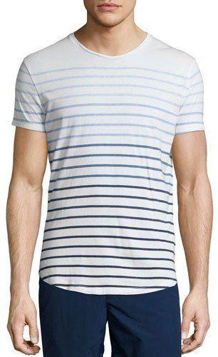 Moncler Camisetas Con Y Sin Mangas gradient
