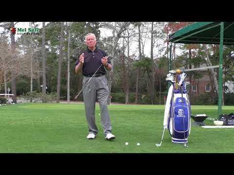 The 5 Short Game Shots! - YouTube